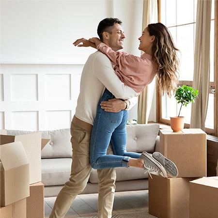 Devenez locataire - Agence Valentin