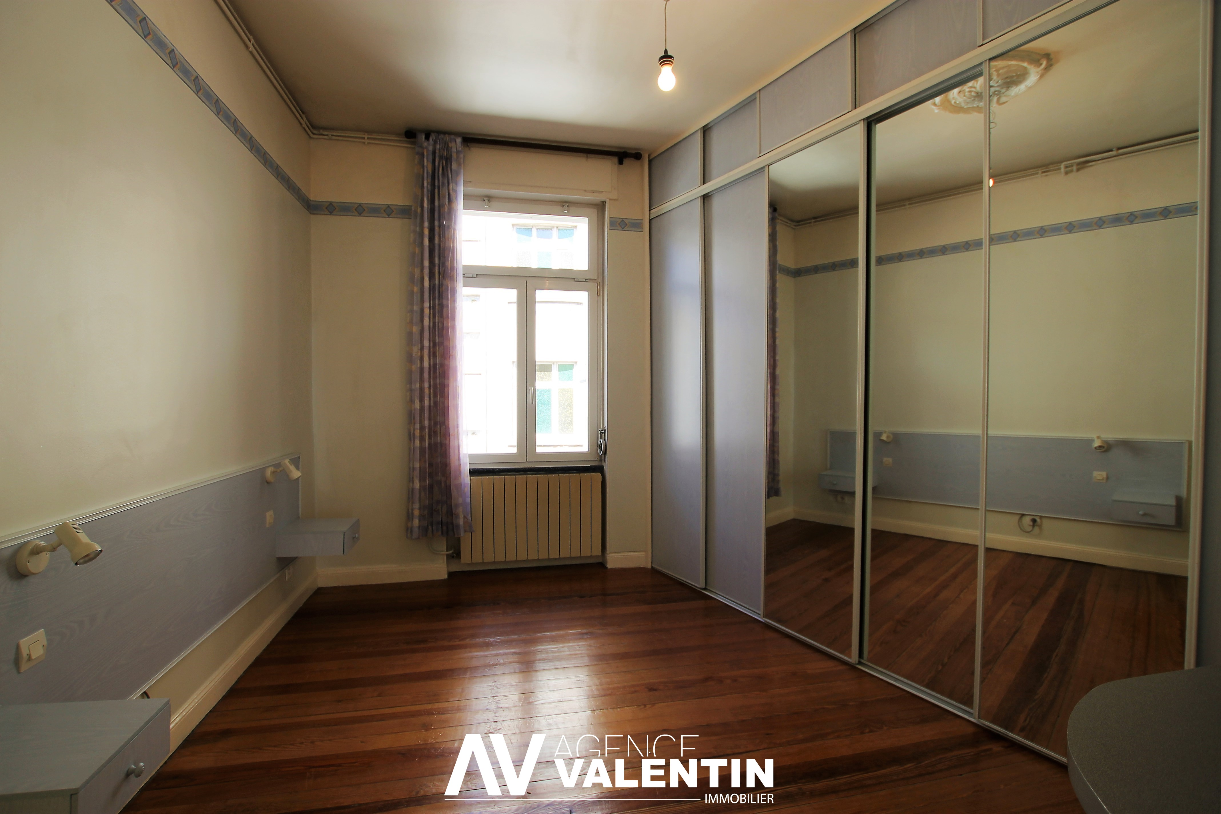 Agence Valentin, Agence Immobiliere Metz
