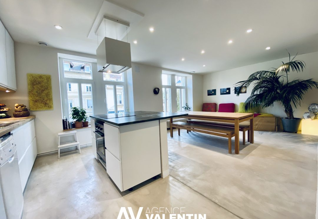 Agence Valentin, agence immobilière metz